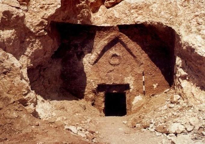 grobowiec Chrystusa