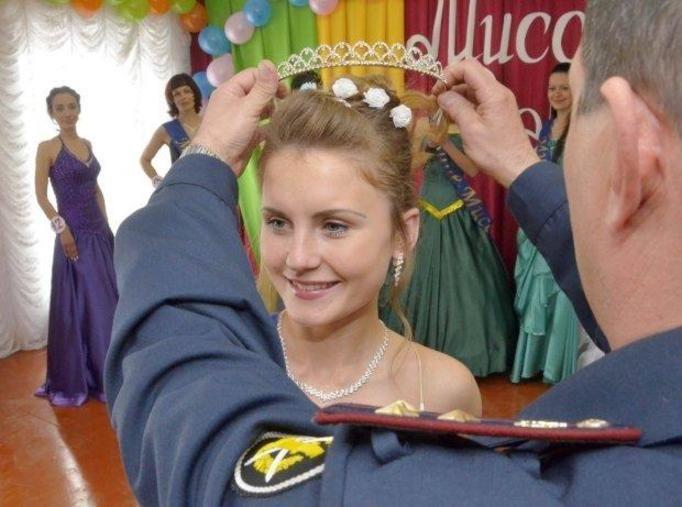 Miss Wiosny 2012