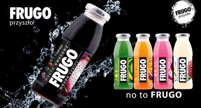 No to Frugo