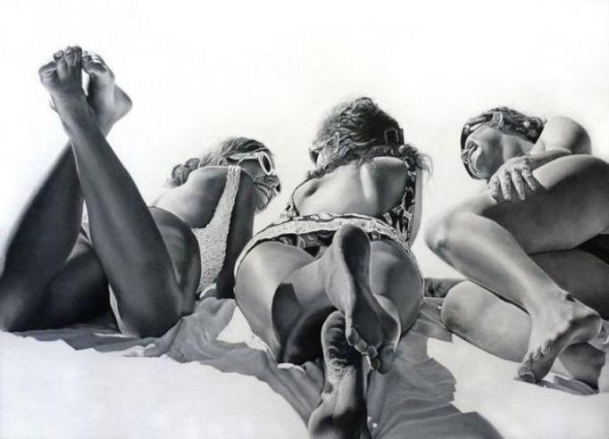 Obrazy Marty Penter