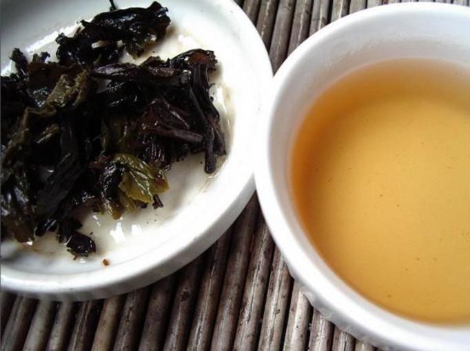 Herbata Tieguanyin