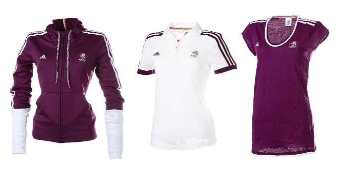 Koszulki Euro 2012
