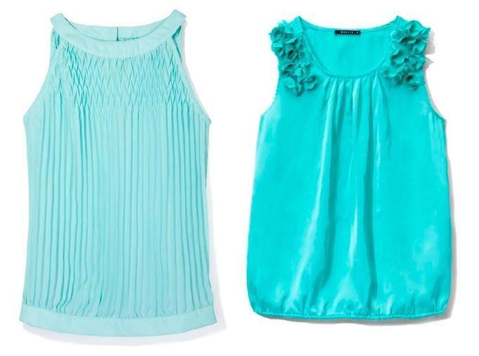 Moda lato 2012