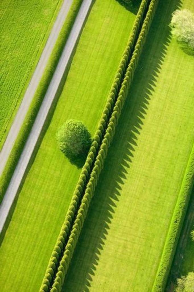 aerofotografia