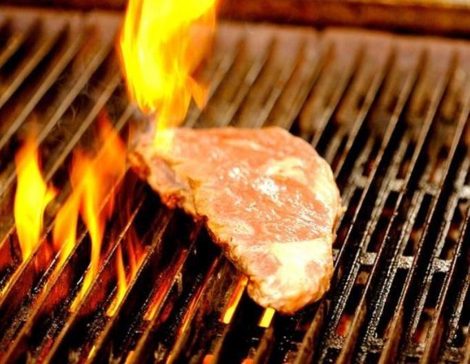 Mięso z grilla