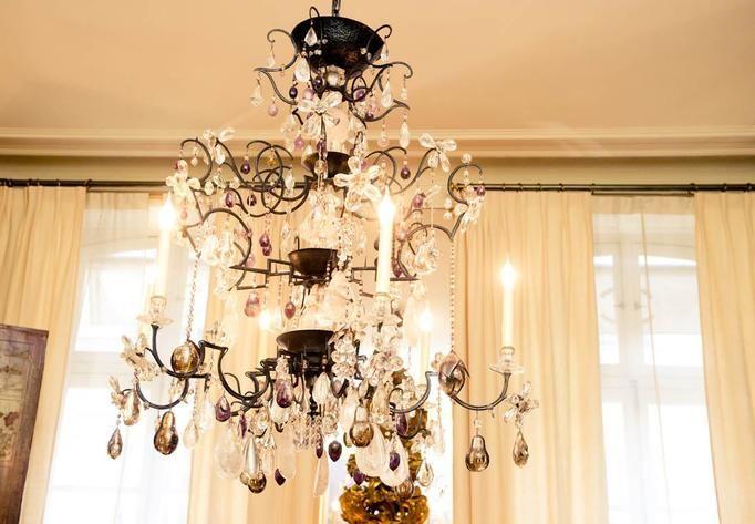 Apartament Coco Chanel