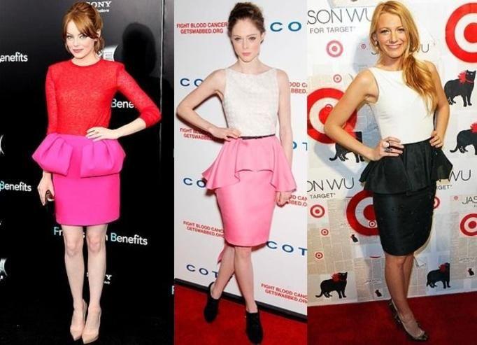 Baskinka moda lato 2012
