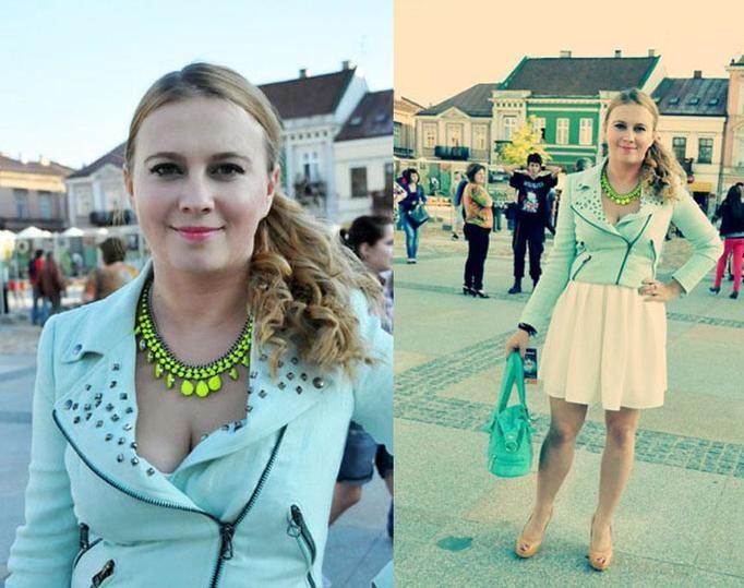 Jak ubierają się Polki