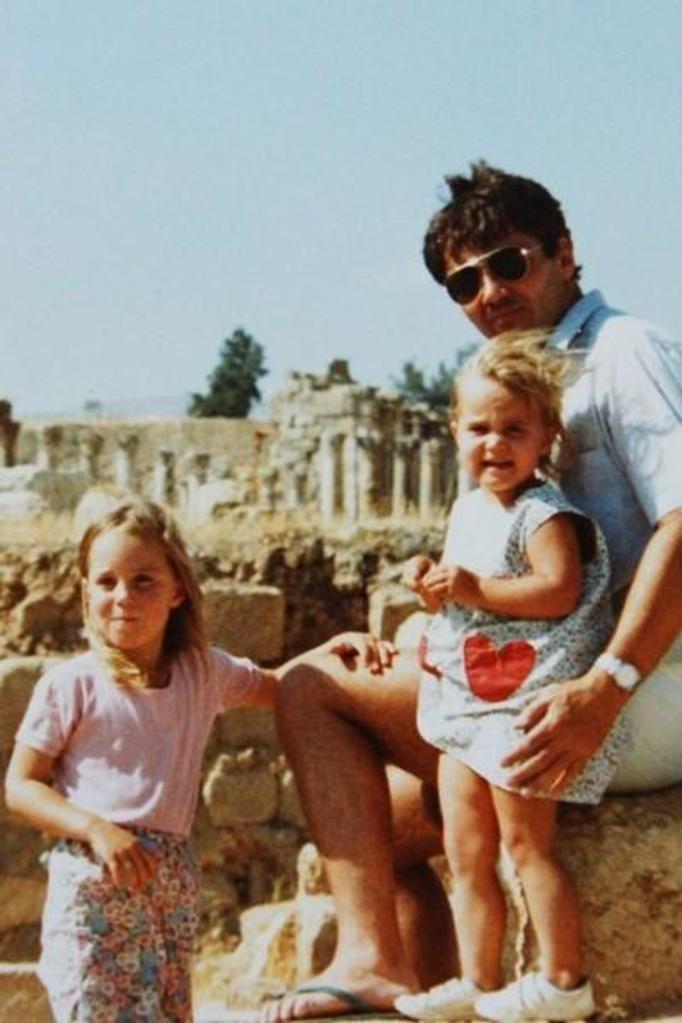 Kate i Pippa Middleton