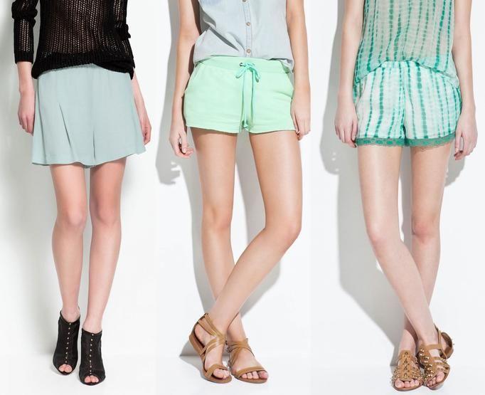 Zara przeceny lato 2012