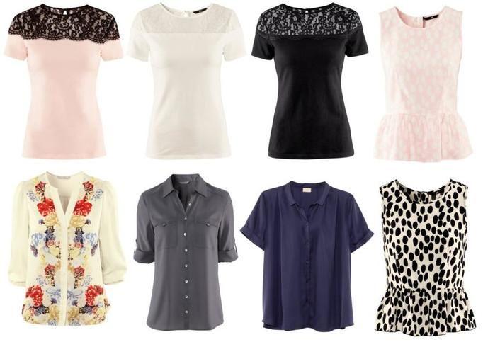 Kolekcja H&M jesień 2012