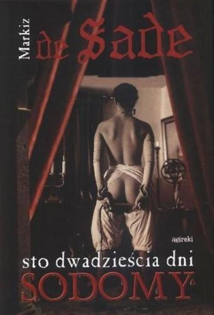 Seksowna literatura