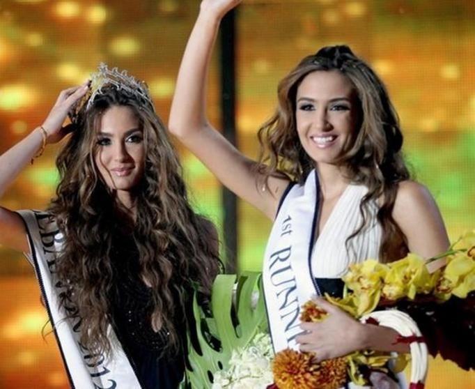 miss libanu 2012