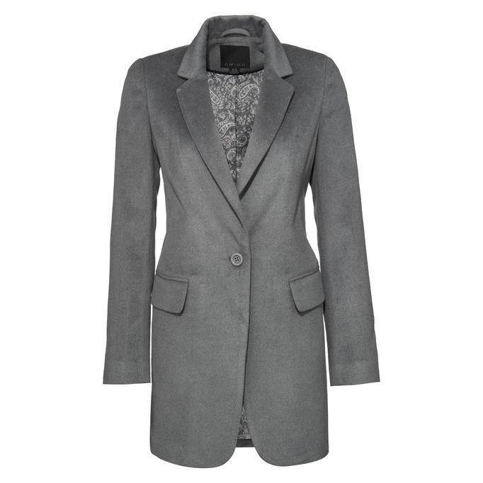 f9c022b00 Kamizelki, kurtki i płaszcze z NEW YORKER`a: Cieplutkie puchówki ...