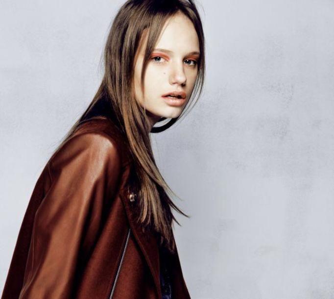 Elite Model Lokk 2012