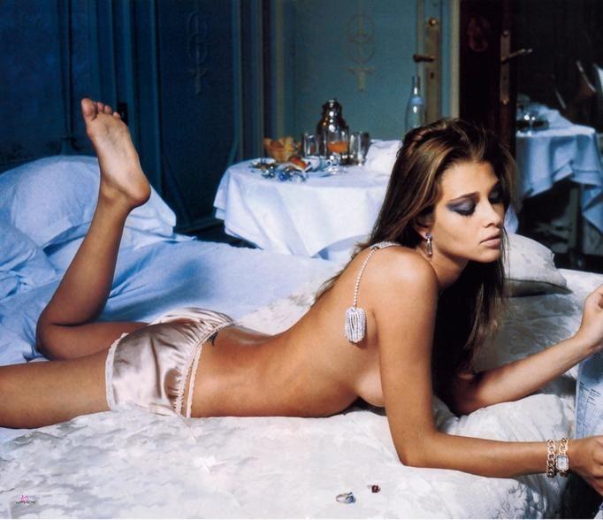 sexy łóżko