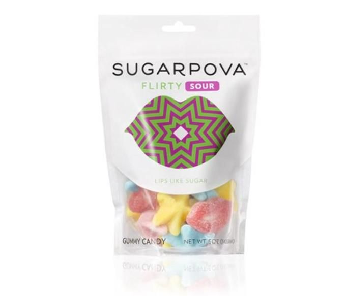 Sugarpova flirty sour