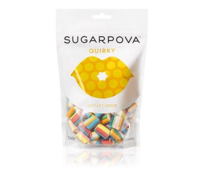Sugarpova quirky