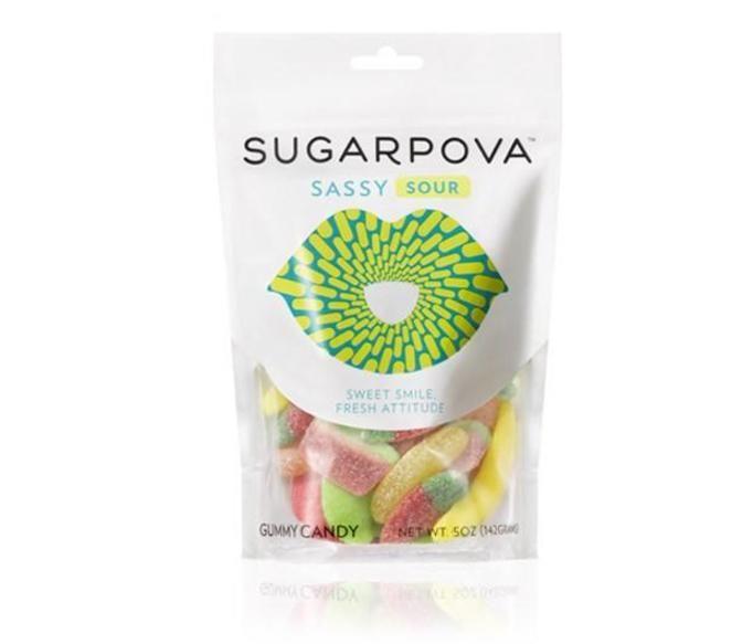 Sugarpova sassy sour