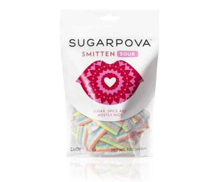 Sugarpova smitten sour