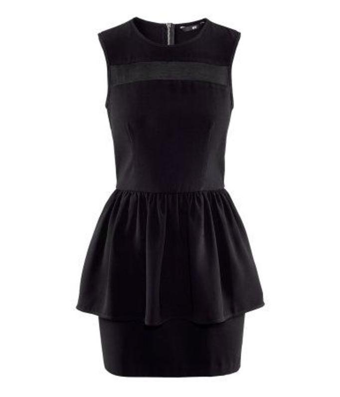 Sukienka na sylwestra 2012