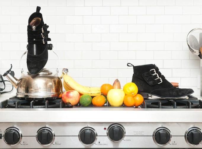 buty kuchnia