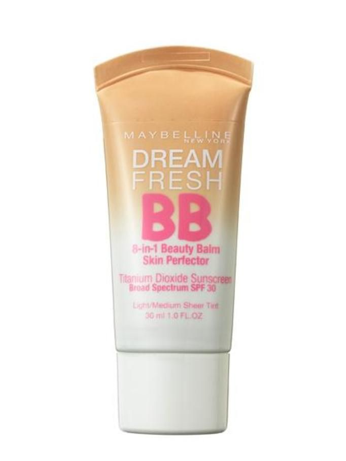 Maybelline New York Dream Fresh BB Sunscreen