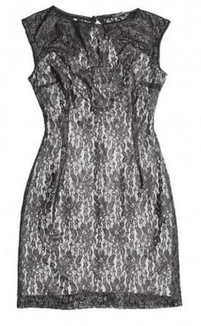 sukienki na walentynki 2013