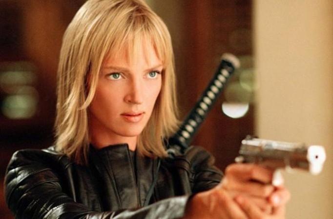 Kill Bill II