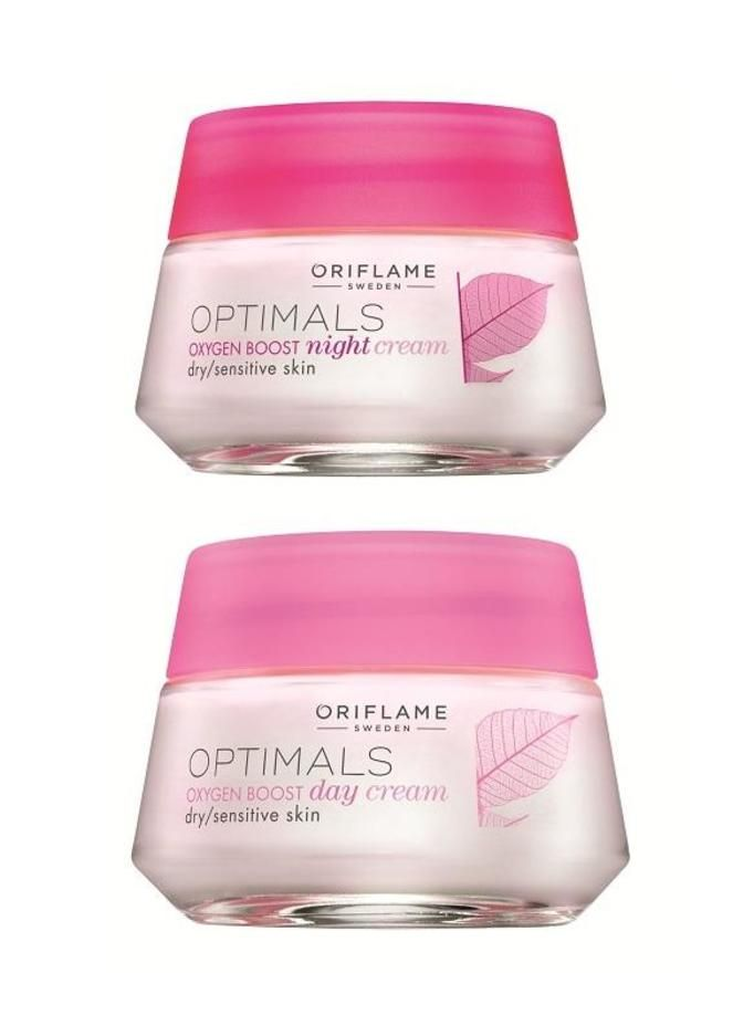 Oriflame Optimals