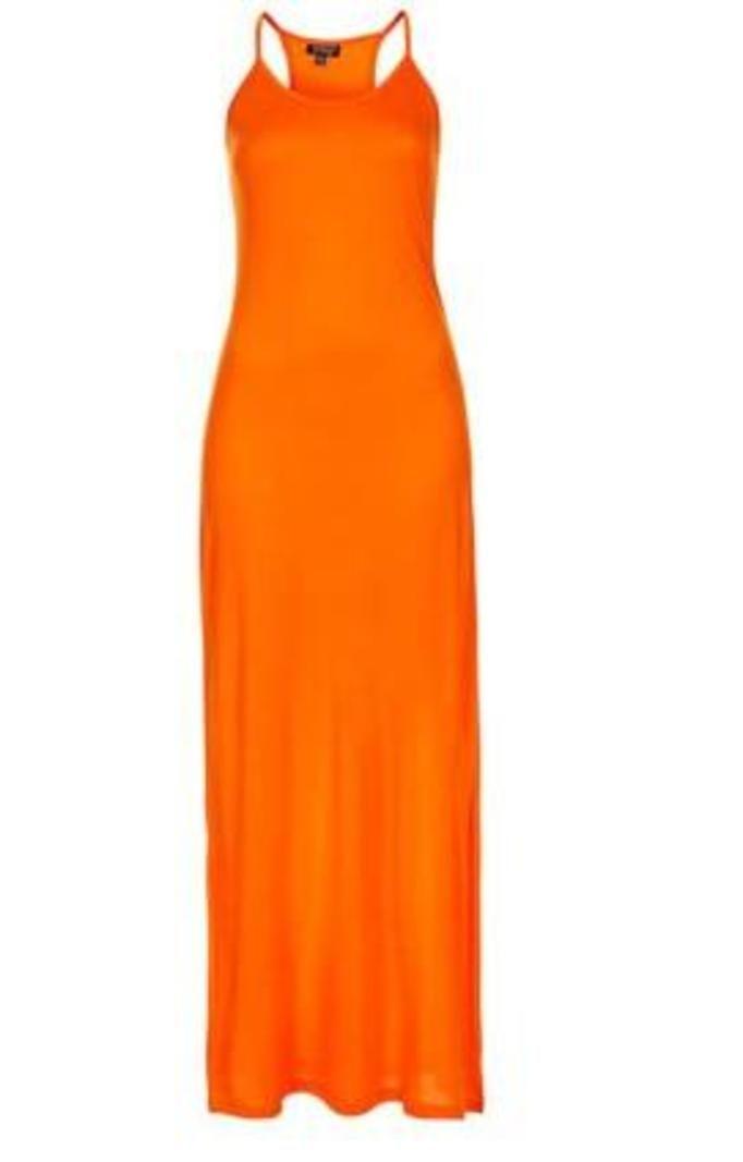 maxi sukienka