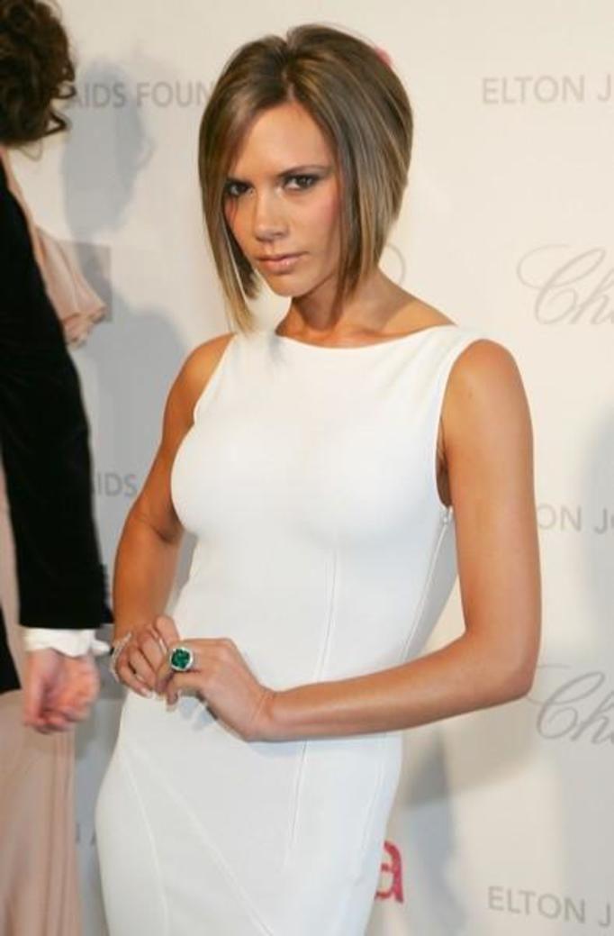 Loki Cheryl Cole Cieniowanie Księżnej Kate Bob Victorii