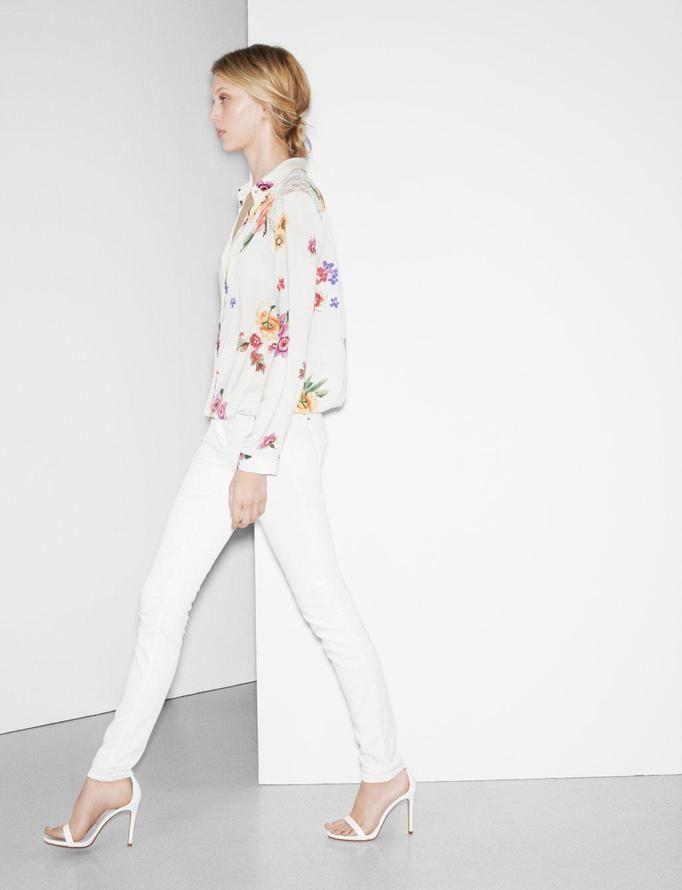 Zara TRF wiosna 2013