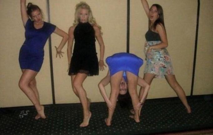 Zwariowane dziewczyny