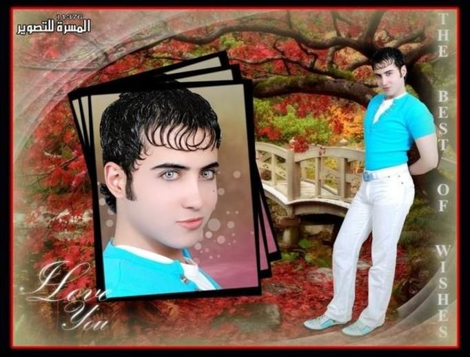 Ahmed Angel