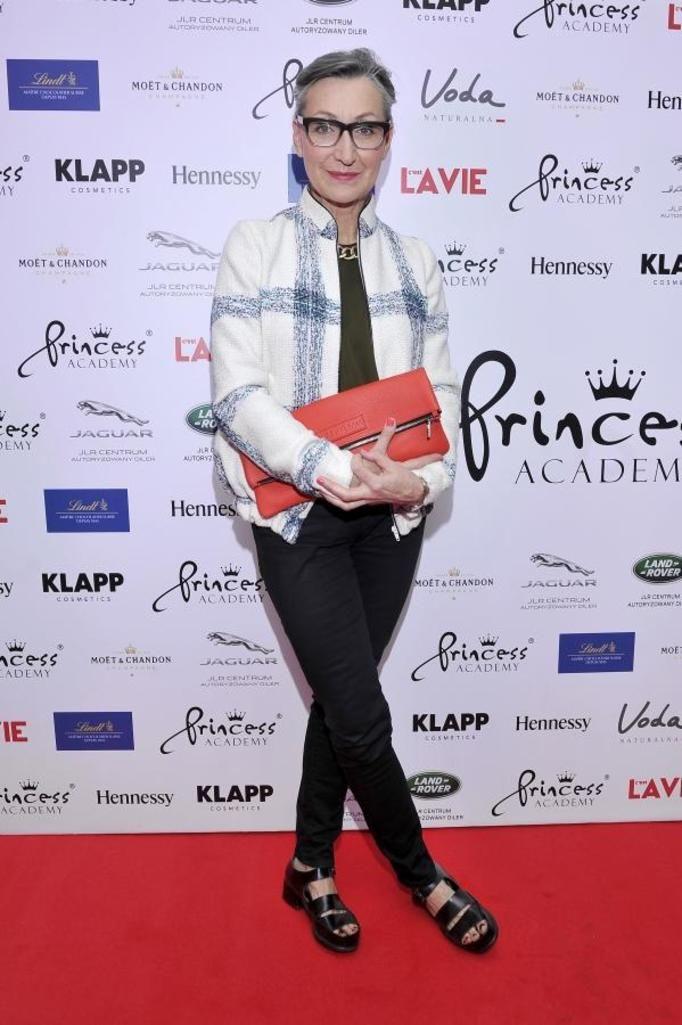 Princess Academy Piękna Warszawa