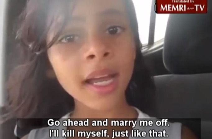 aranżowane małżeństwo