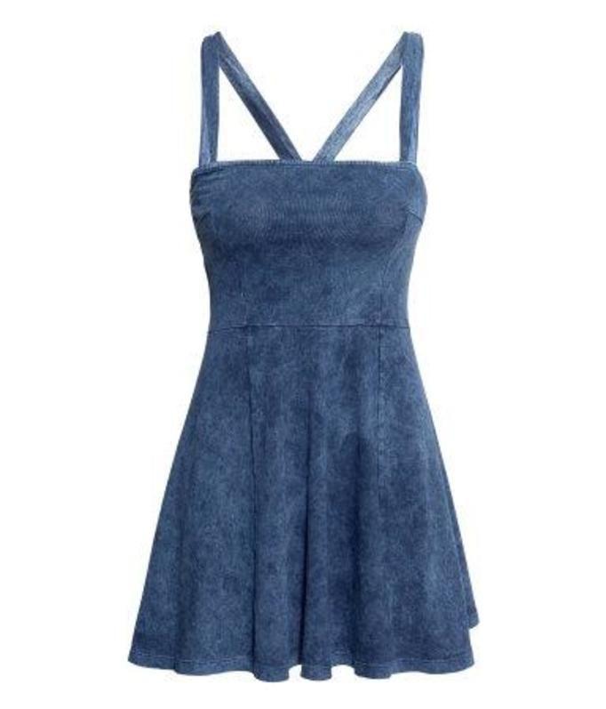 sukienka H&M, 79zł
