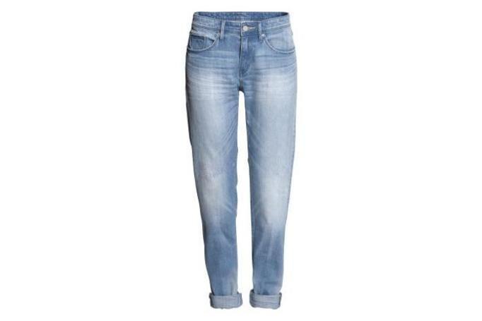 boyfriend jeans h&m