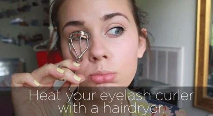 kosmetyczne triki