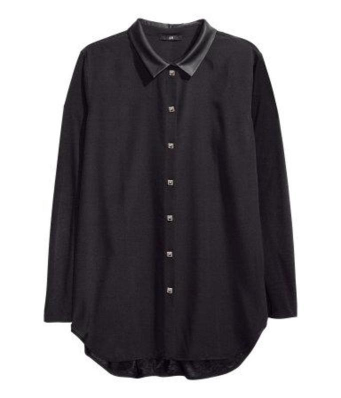 Koszula H&M, ok. 59zł