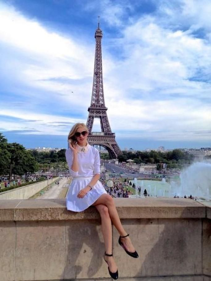 Panna Paris
