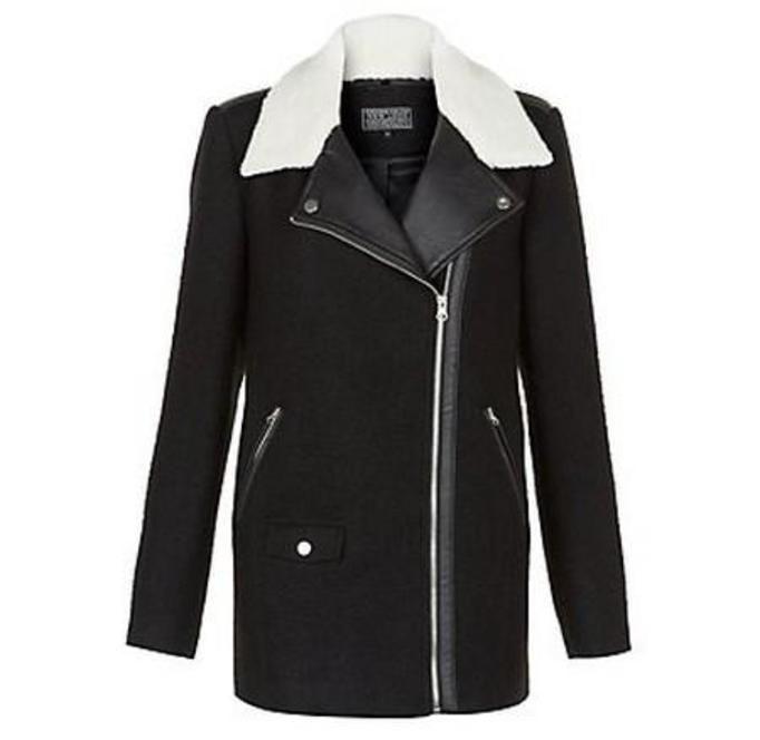 Płaszcz New Look, ok. 249zł