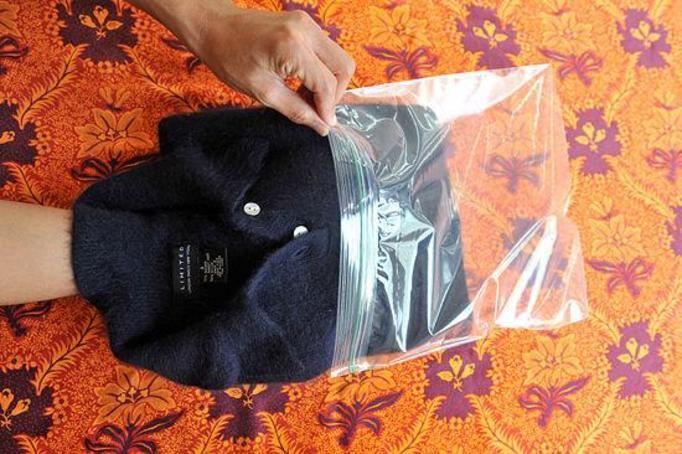 triki ubraniowe