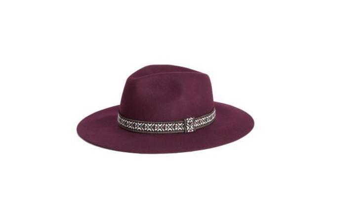 h&m kapelusz
