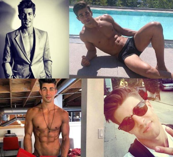 modele na instagramie