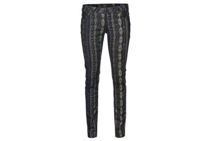 spodnie new yorker