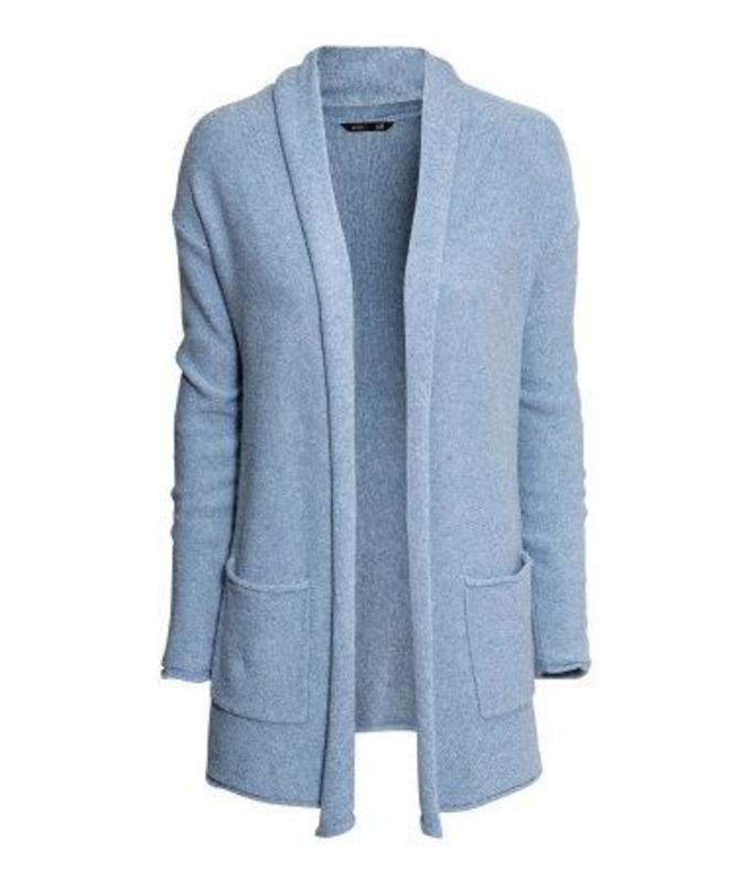 Sweter H&M, ok. 129zł