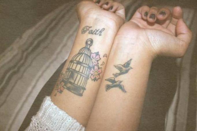 Tatuaże Mogą Być Piękne Ale Także śmiertelnie Groźne