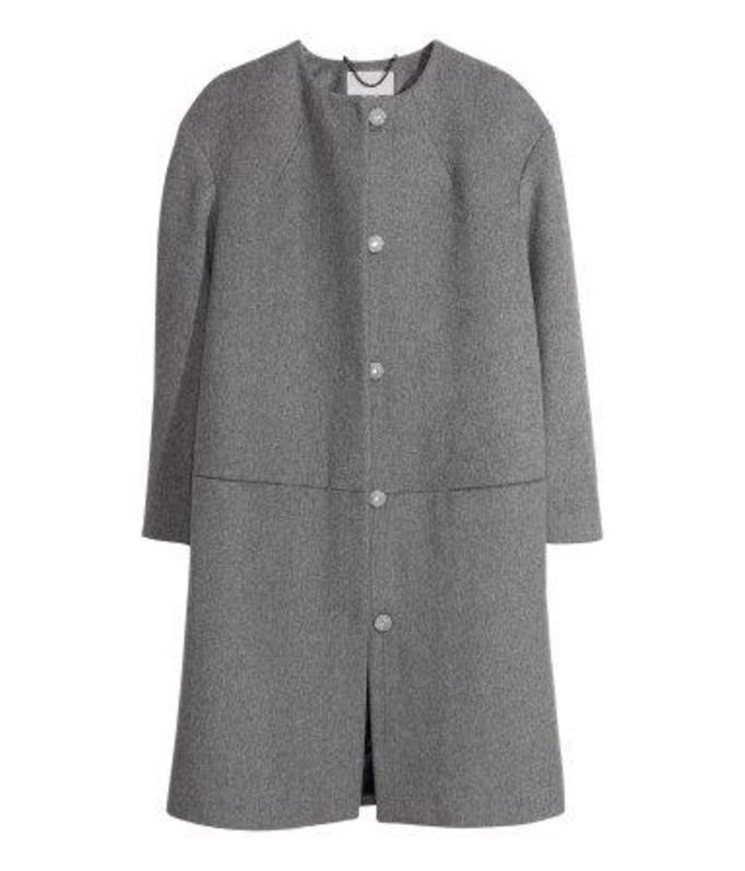 Płaszcz H&M, ok. 279zł